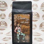 Charlie's Coffee 40/60 szemes kávé 1000g