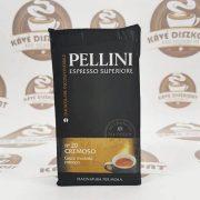 Pellini n°20 Cremoso őrölt kávé 250g