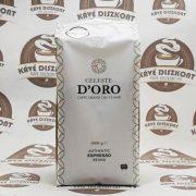 Celeste D'oro szemes kávé 1000 g