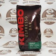 Kimbo Premium szemes kávé 1000 g
