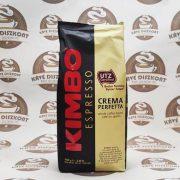 Kimbo Crema Perfetta szemes kávé 1000 g