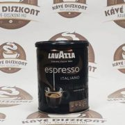 Lavazza Espresso Italiano Classico őrölt kávé 250 g