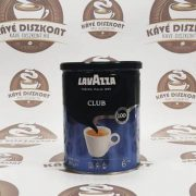 Lavazza Club őrölt kávé 250 g